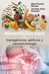 Libro Alimentación sana