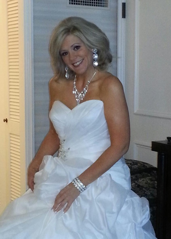Wedding Hair And Makeup MIGUEL JULIO BEAUTY