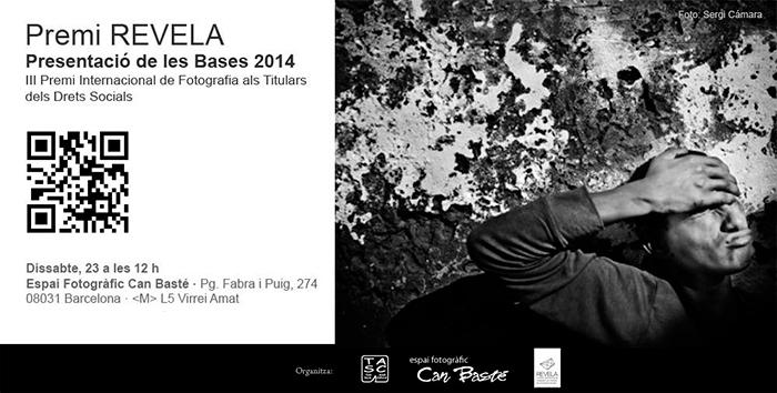 REVELA 2014, Premio Internacional de Fotografía