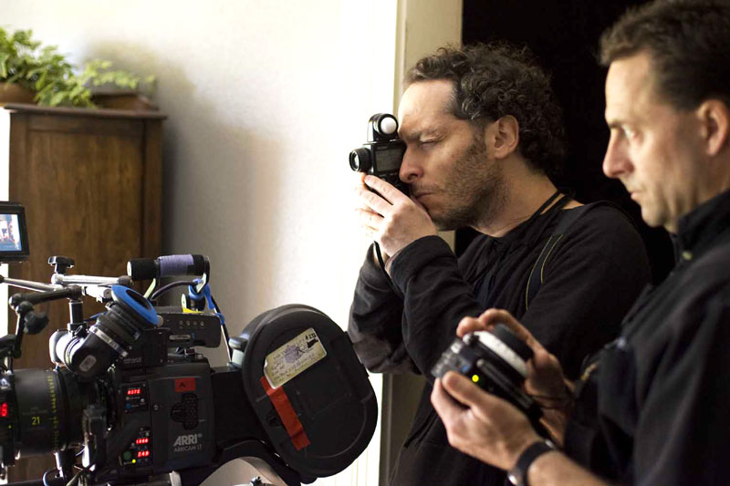 Emmanuel Lubezki, Oscar a la mejor fotografía