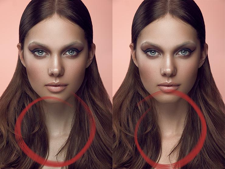 Corregir fácilmente el color y los tonos con Photoshop