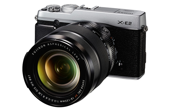 Fujifilm presenta el nuevo objetivo FUJINON XF 18-135mm f/3.5-5.6 R LM OIS WR