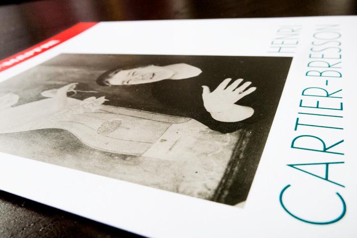 Exposición de Henri Cartier-Bresson