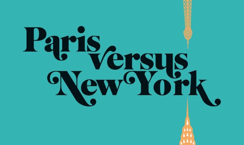 París y Nueva York fusionados en uno