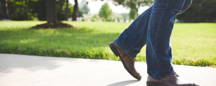 Caminhar ajuda a cuidar da saúde cerebral