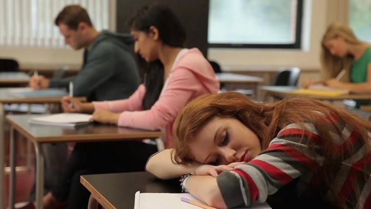 Sono afecta a tua produtividade na aprendizagem | Miguel Panao