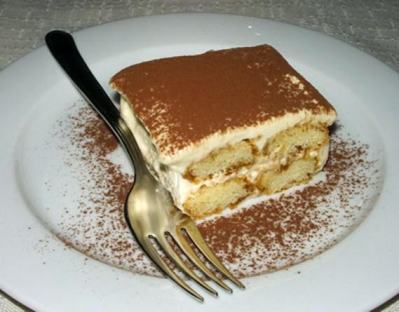 Tiramisú (Cocina italiana)
