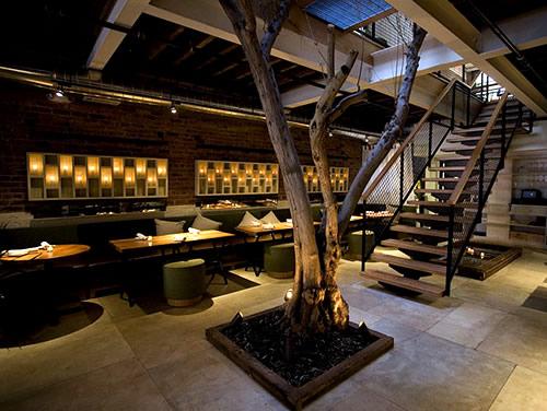 Restaurante Rayuela NYC