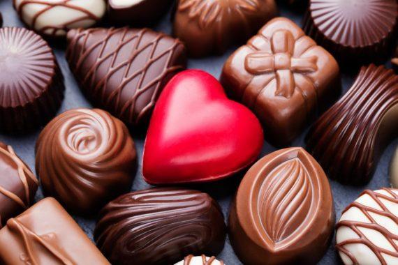7 beneficios del chocolate para la salud