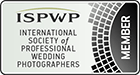 International Society of Professional Wedding Photographers Member