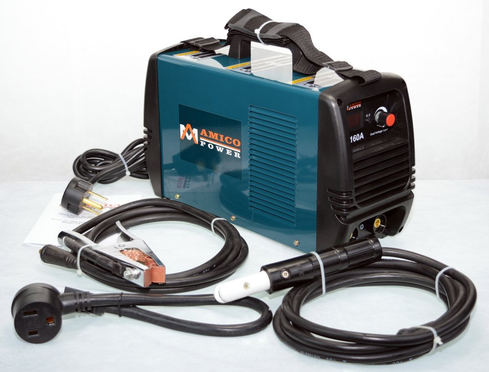 Amico Power Welder Reviews