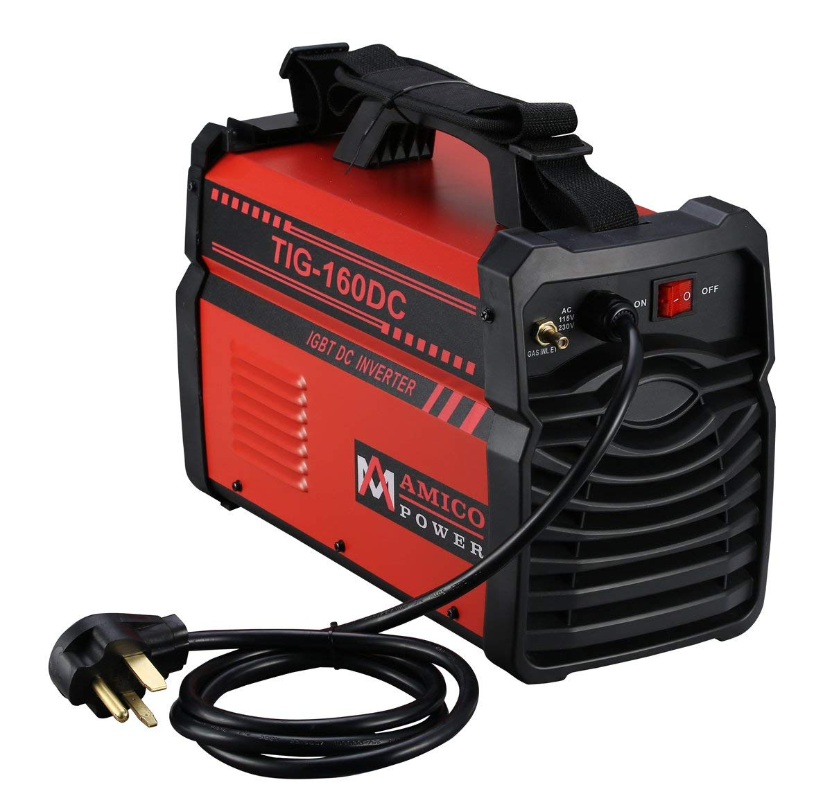TIG 160 Amp Torch ARC