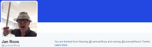 BlockedJanRoos