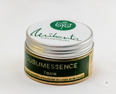 SUBLIMESSENCE TERRE 100ML
