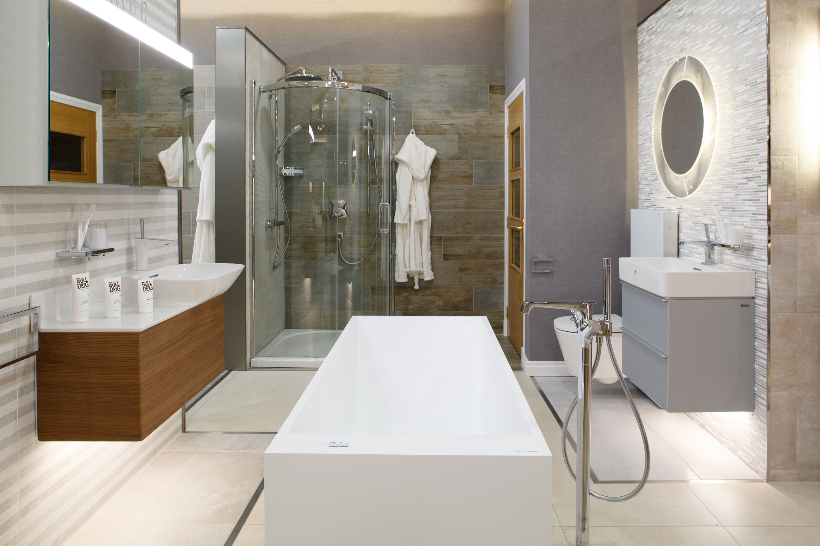 Bathrooms Fife  Luxury Bathroom Showrooms in Fife  Open