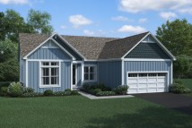 Homes In Blacklick - Colchester Plan