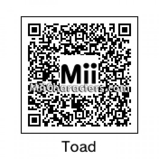 QR Code for Toad by epicgirl234