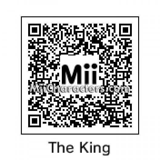 Pin Cool-mii-qr-codes on Pinterest