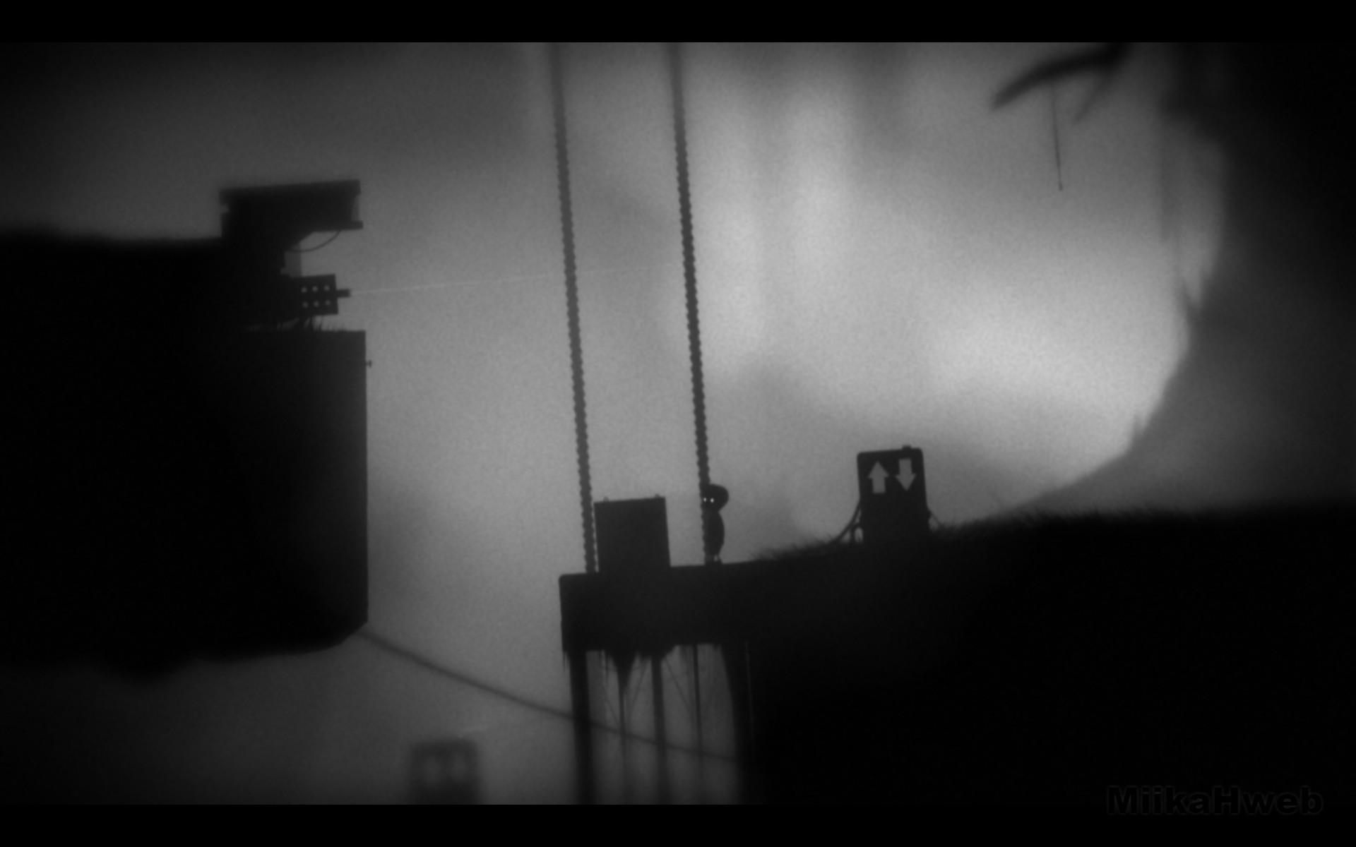 MiikaHweb  Game  Limbo