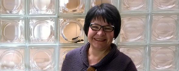 Kansanedustaja Tarja Filatov 11.10.2016.
