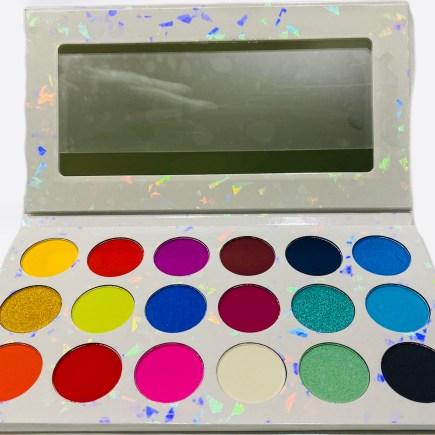 Finite Eyeshadow Palette