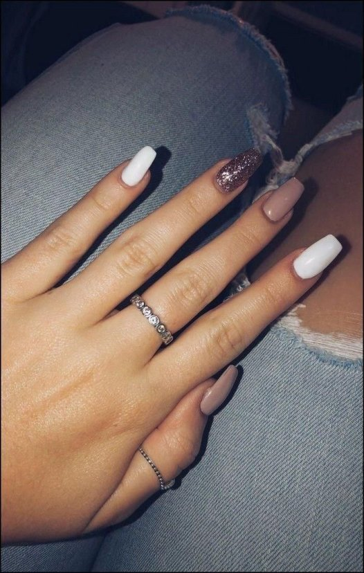 Pretty Complex Short Set - Pin Inspired - Pretty and Pressed Nails