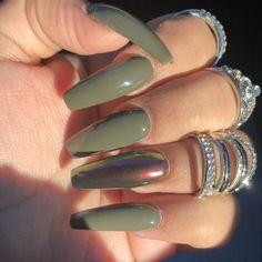 Money Militant - Pin Inspired - Pretty and Pressed Nails