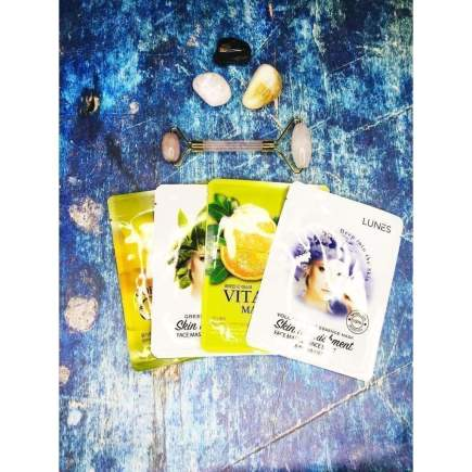 Self Care and Beauty Within Power Combo - SOUL IMPACTFUL