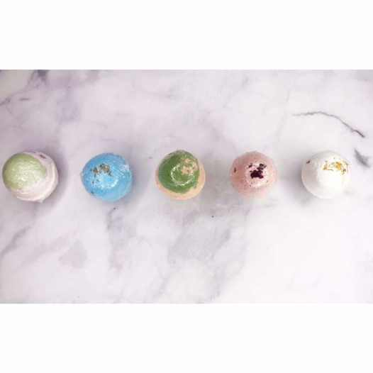 """""""The Give Me Patience Please"""" Combo with Impact Bath Bombs - SOUL IMPACTFUL"""