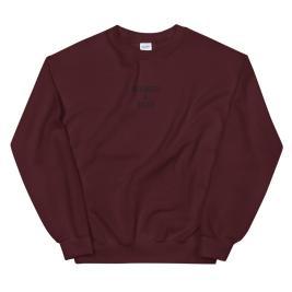 Booked & Busy Sweatshirt