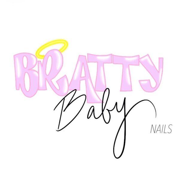 Bratty Baby Nails