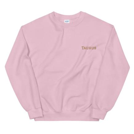 Taurus Unisex Sweatshirt