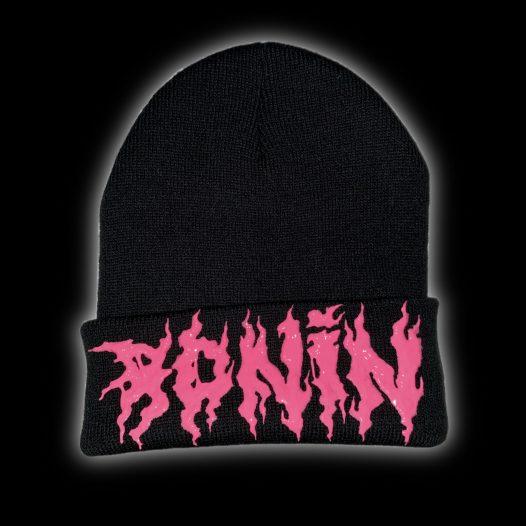 VIP Pink RONIN OG Beanie