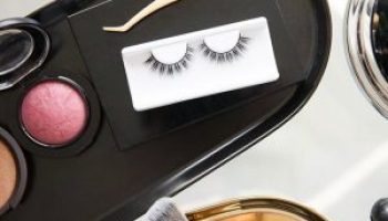 Star Demonstration: Select false eyelashes according to the type of eyes