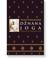 DŽNANA JOGA. Swami Vivekananda