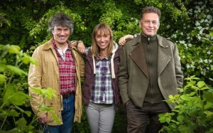 Springwatch-team