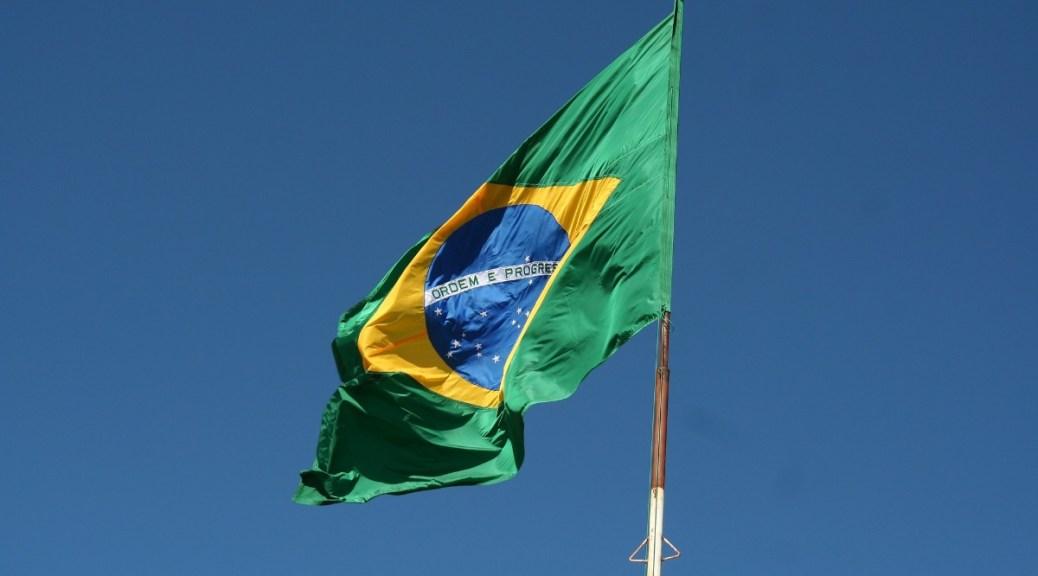Mijnbrazilie-Brazilië-Maak kennis met de Braziliaanse vlag-Braziliaanse vlag