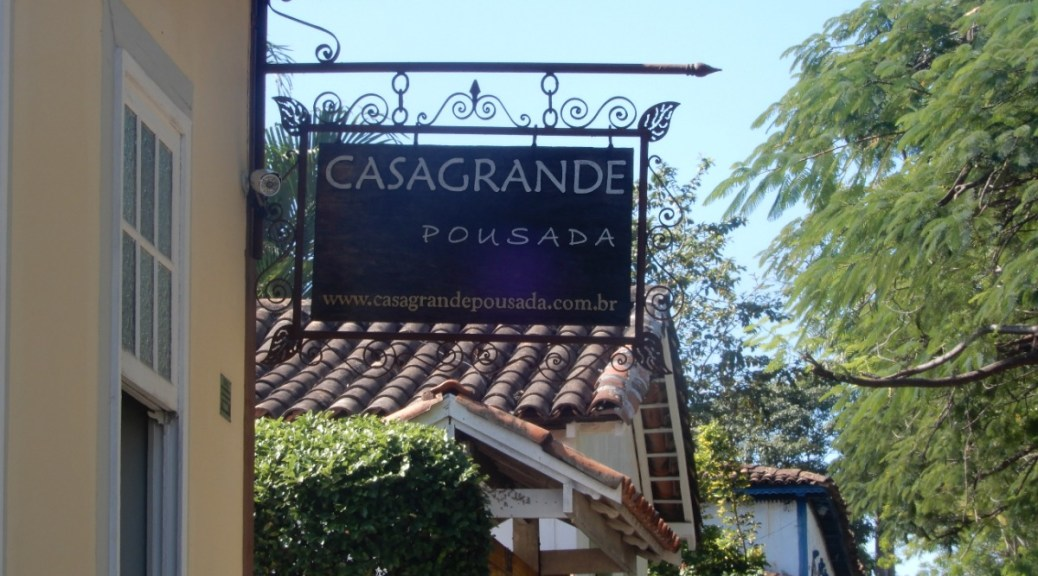 Mijnbrazilie-Brazilië-Pirenópolis-Pousada Casa Grande