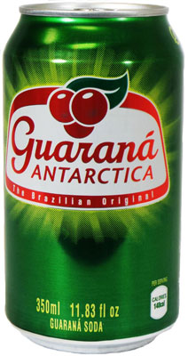 Braziliaanse producten Mijnbrazilie Brazilië Braziliaanse keuken Guaraná