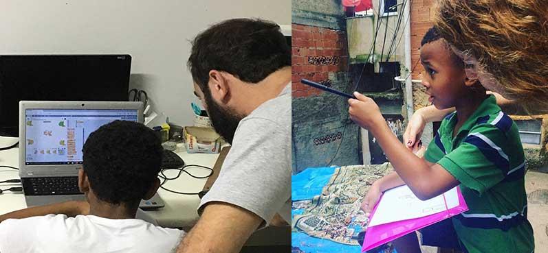 EduMais-Rio-de-Janeiro-Vrijwilligerswerk-Programma