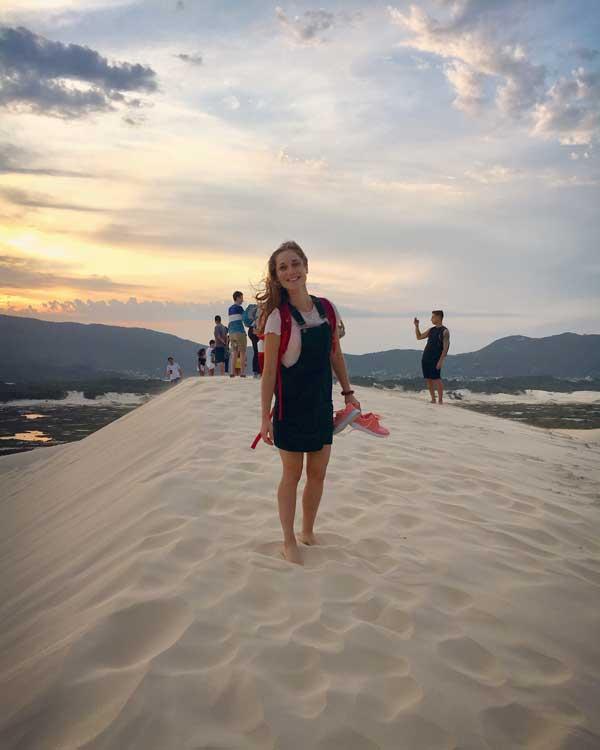 Mijnbrazilie-Brazilië-Vrijwilligerswerk-in-Brazilië-Puck-Colen-Op-het-strand