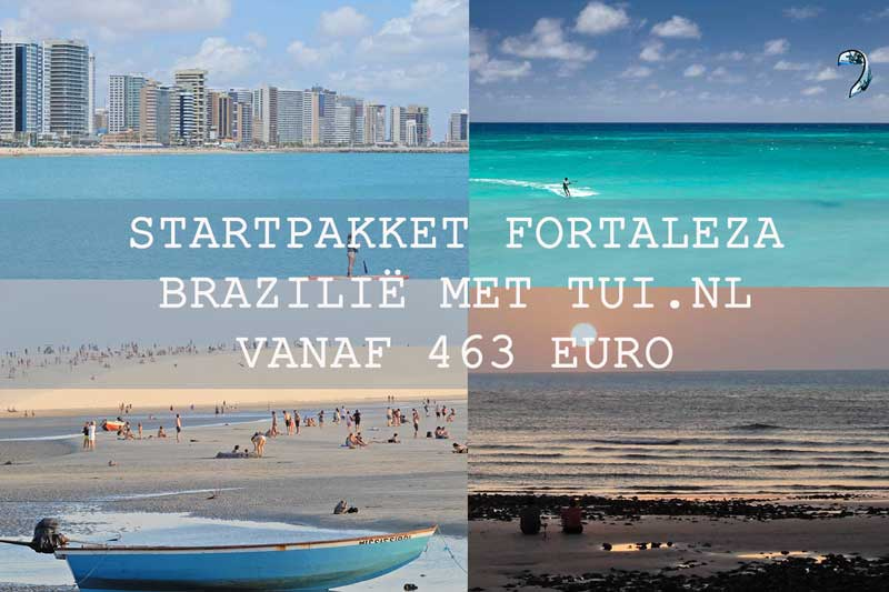 Mijnbrazilie-Brazilië-Startpakket-Fortaleza-Brazilië-met-Tui.nl-vanaf-463-euro