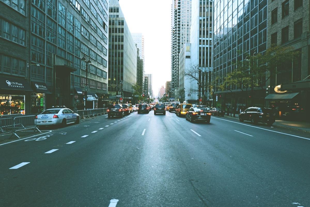 Auto rijden in Brazilië is niet altijd zonder gevaren