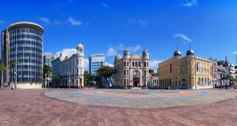 Praça do Marco Zero