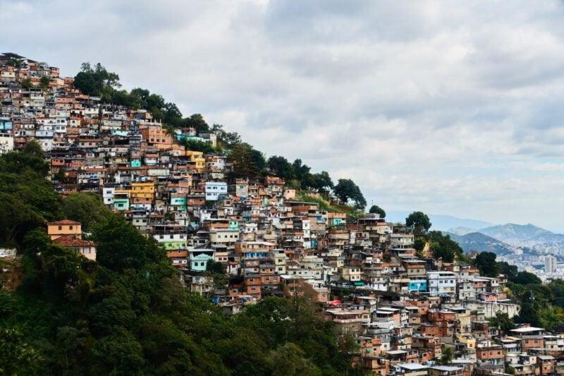 De 5 beste tips voor een veilige Brazilië vakantie