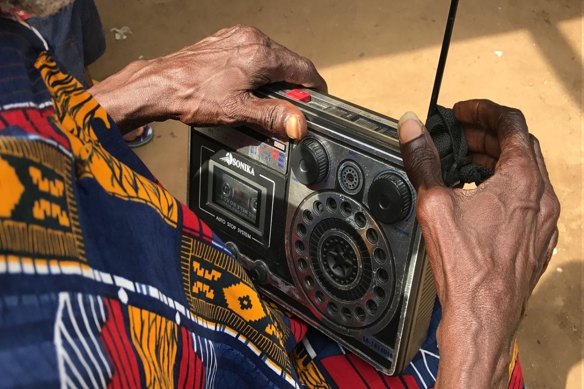 Braziliaanse radio luisteren in Nederland