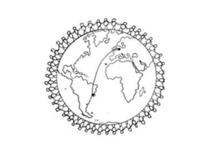 Logo Kleutercentrale Brazilië