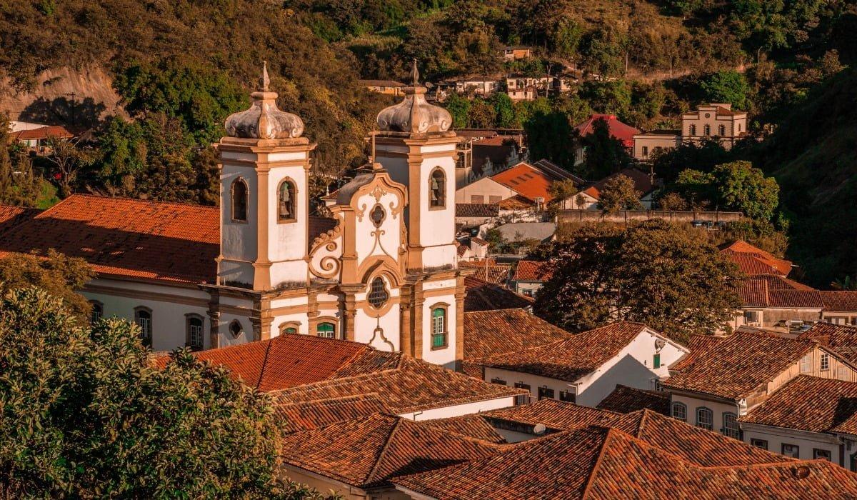 Basílica Menor de Nossa Senhora do Pilar
