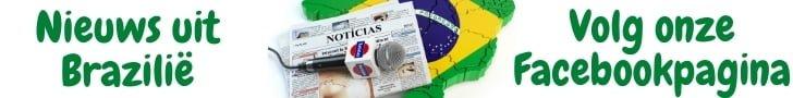 Banner Nieuws uit Brazilië
