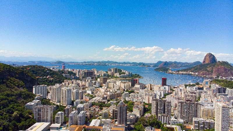 Rio de Janeiro-Rio de Janeiro bezienswaardigheden en tips